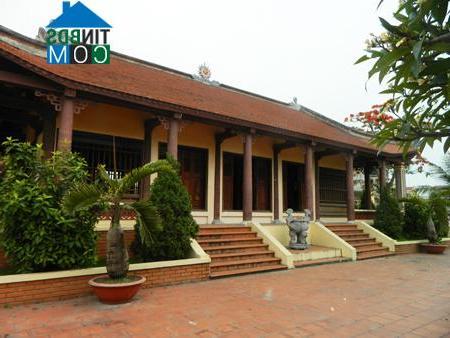 Hình ảnh Đình Dù, Văn Lâm, Hưng Yên